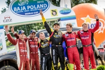 Baja Poland FIA CRR World Cup 2015