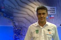 Konferencja przed Rajdem Dakar 2013