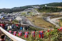 RX Lites - Norwegia 2015
